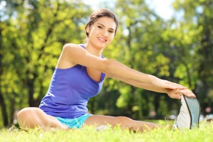 Exercise to prevent carpal tunnel