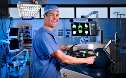 Dr. Robert Cagle - Ortho Specialist
